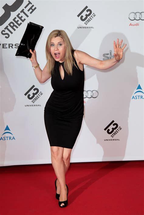 michaela schaffrath   shocking shorts award