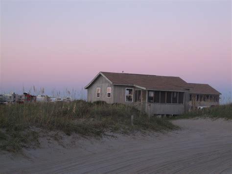 nps cabin davis nc ferry cape lookout cabins cs