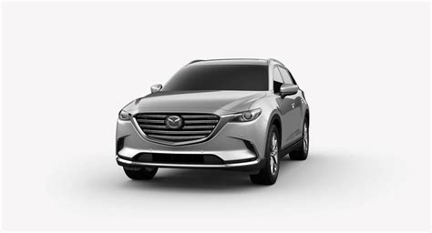 Mazda Cx 9 Backgrounds by What Are The 2018 Mazda Cx 9 Exterior Color Options