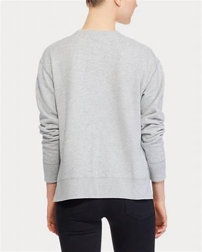 Sweatshirt Fleece Crewneck Ralph Lauren Sweatshirts Polo