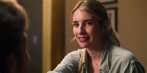 Why Emma Roberts Chose Netflix's Holidate Instead Of A ...
