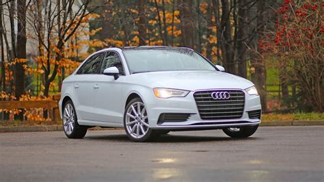 Review Audi A3 by 2015 Audi A3 Review