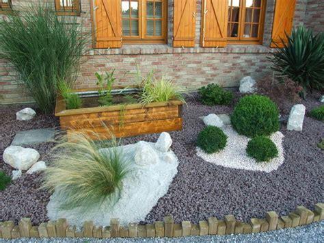 Idee Deco Jardin Japonais Amenagement De Cour