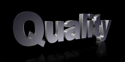 Quality Assurance Definition