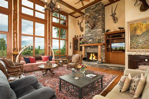 House Kitchen Breakfast Room And Deck by Mallory House Jackson Rental Rendezvous Mountain