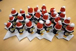 Bastelanleitungen Für Weihnachten : so sieht der fertige adventskalender aus nikolaus ~ Frokenaadalensverden.com Haus und Dekorationen