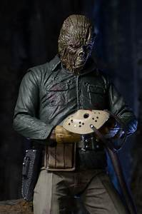 Closer Look: Friday the 13th Part 6 Ultimate Jason 7