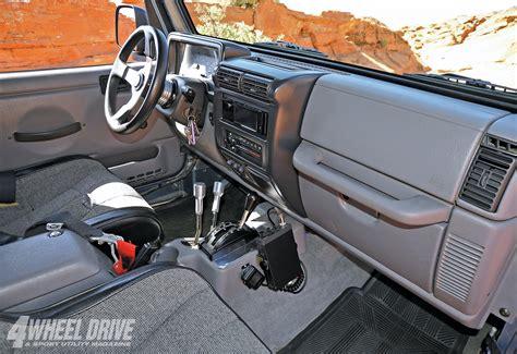 jeep tj interior jeep tj interior parts