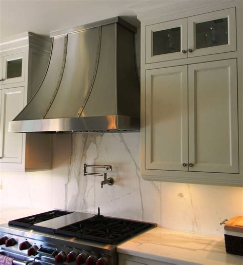 8 inch ventilation fan custom range hoods stainless steel range hoods
