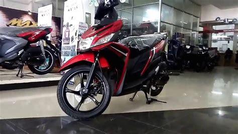 Gambar Motor Yamaha Mio M3 125 by Harga Mio M3 125cc Kredit Motor Yamaha Makassar