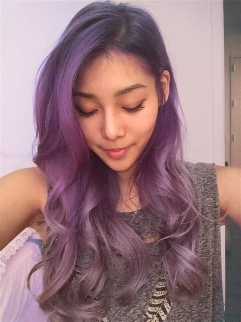 30 hair color 30 brand new ultra trendy purple balayage hair color ideas