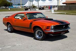 1970 Ford mustang boss 302 custom fastback for sale