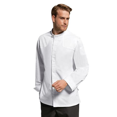 bragard cuisine veste de cuisine mohave blanche