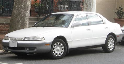 car manuals free online 1992 mazda mx 6 windshield wipe control mazda 626 mx 6 1992 1997 service repair manual download