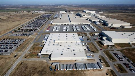 Park Toyota Of San Antonio by Toyota Considers Adding Shift To San Antonio Plant San