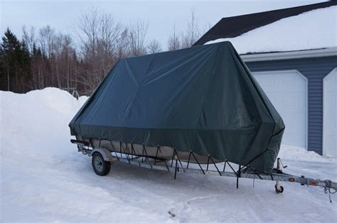 Custom Boat Covers In Canada by Cover Tech Inc Boat Covers Custom Boat Covers