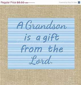 41 best grandso... Nanny And Grandson Quotes