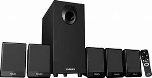 Buy Philips DSP2800/94 Home Audio Speaker Online from ...
