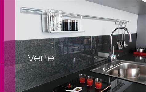 credence en verre trempé pour cuisine crédence verre lapeyre coloris blanc alpin disponible
