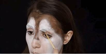 Siberian Husky Into Agregar Ini Furry Makeup
