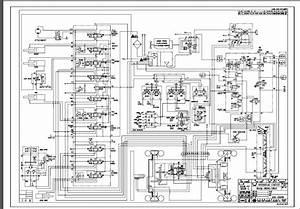 Daios Doosan Hidraulic And Circuit Diagrams 2018 For All