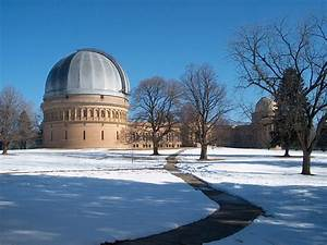Yerkes Study Group formed to consider observatory's future