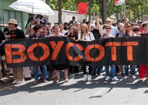 Do Boycotts Work? - Freakonomics Freakonomics