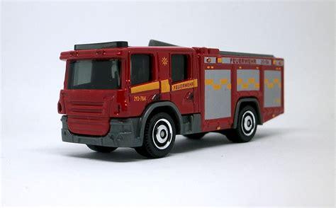 scania p fire engine matchbox cars wiki fandom