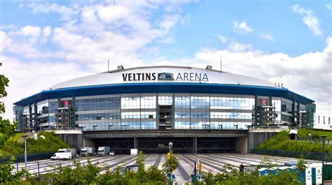 Apr 21, 2021 · returning to schalke's stadium early on wednesday, the players were met by up to 600 of the club's fans. Veltins Arena auf Schalke Foto & Bild | deutschland, europe, nordrhein- westfalen Bilder auf ...