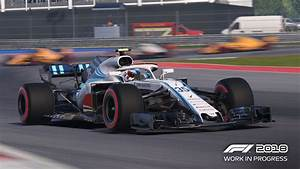 F1 2018 Official Gameplay Trailer 2