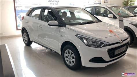 Hyundai I20 Modification by Hyundai Elite I20 Interior Exterior Modification And Best