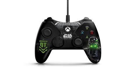 rogue   star wars story controllers  xbox