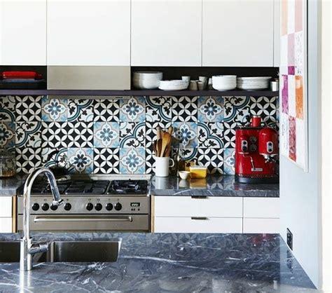 idee deco carrelage mural cuisine decoration cuisine carrelage mural