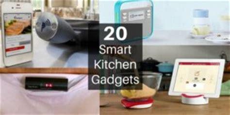 smart kitchen gadgets     love cooking