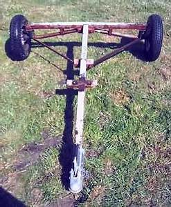 Fabriquer Une Remorque : fabrication d 39 une remorque artisanale pour moto mecanique moto ~ Maxctalentgroup.com Avis de Voitures