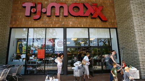 Tj Maxx, Marshalls And Homegoods Plan To Open Thousands