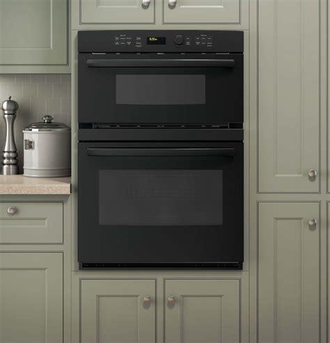 jtdhbb ge  built  combination microwavewall oven black