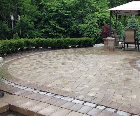 Michigan's Landscaping Brick Paving & Hardscape Company