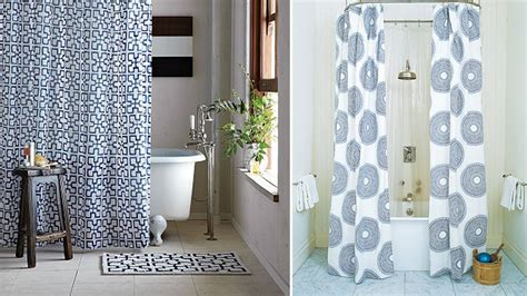 bathroom curtain ideas bathroom decorating ideas shower curtain home combo