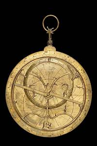 Astrolabe report (inventory number 49359)