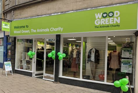 visit  wood green  animals charity