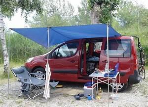 Peugeot Partner Tepee Outdoor : peugeot partner tepee outdoor camper ~ Gottalentnigeria.com Avis de Voitures