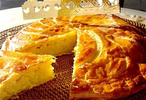 guide cuisine recettes recette dessert galette des rois la recette