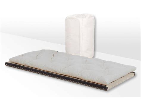 futon per shiatsu materasso futon in cotone futon shiatsu cinius