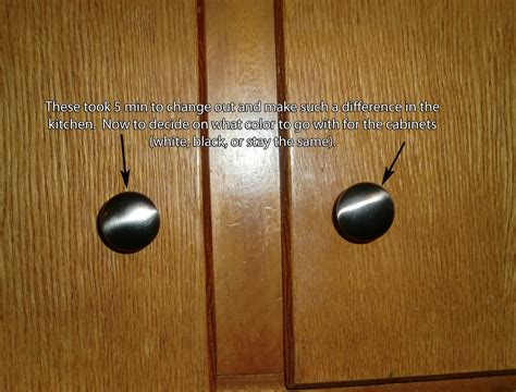 kitchen cabinets with knobs kitchen cabinet knobs casual cottage
