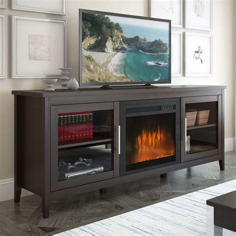 entertainment system with fireplace best 25 shelves around tv ideas on media wall 7069
