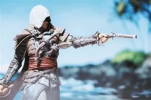 Action Figure Insider » Assassin's Creed® IV Black Flag ...
