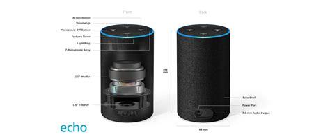 amazon echo alexa enabled bluetooth speaker
