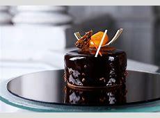 Introducing Bosphorale – Kempinski Dessert of the Year 2013