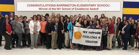 home barrington school district